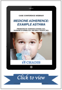 Medicine Adherence: Example Asthma